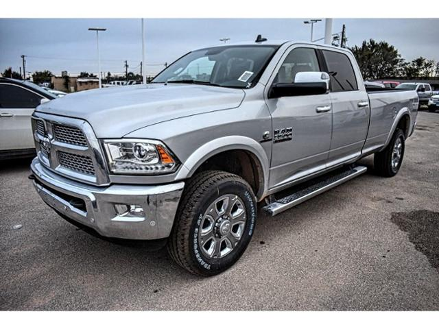 2018 Ram 3500 Crew Cab 4x4,  Pickup #JG354735 - photo 6