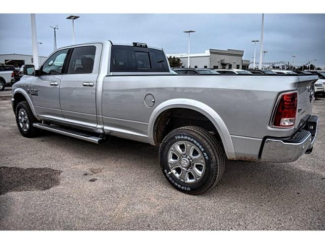 2018 Ram 3500 Crew Cab 4x4,  Pickup #JG354735 - photo 8