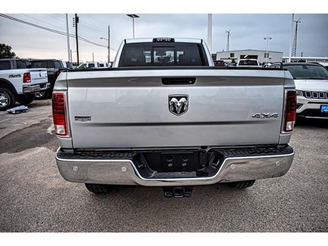 2018 Ram 3500 Crew Cab 4x4,  Pickup #JG354735 - photo 10