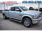 2018 Ram 3500 Crew Cab 4x4,  Pickup #JG354735 - photo 1