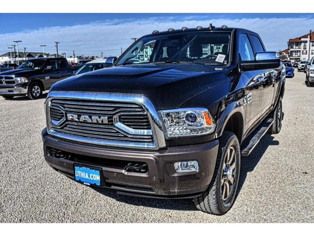 2018 Ram 2500 Crew Cab 4x4,  Pickup #JG368549 - photo 5