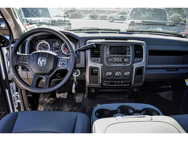 2018 Ram 5500 Crew Cab DRW 4x4,  Stahl Mechanics Body #JG371771 - photo 17