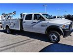 2018 Ram 5500 Crew Cab DRW 4x4,  Stahl Mechanics Body #JG371771 - photo 1