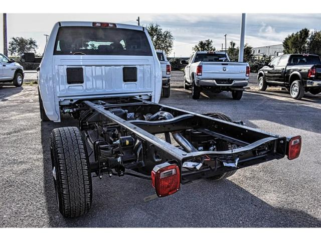 2018 Ram 3500 Crew Cab 4x2,  Cab Chassis #JG376794 - photo 9
