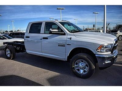 2018 Ram 3500 Crew Cab 4x2,  Cab Chassis #JG376794 - photo 1