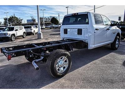 2018 Ram 3500 Crew Cab 4x2,  Cab Chassis #JG376794 - photo 11