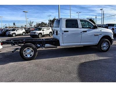 2018 Ram 3500 Crew Cab 4x2,  Cab Chassis #JG376794 - photo 12