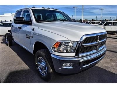 2018 Ram 3500 Crew Cab 4x2,  Cab Chassis #JG376794 - photo 3