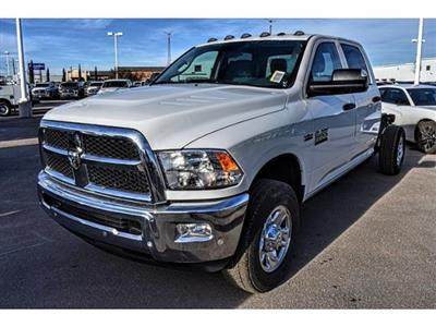 2018 Ram 3500 Crew Cab 4x2,  Cab Chassis #JG376794 - photo 5