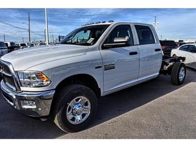 2018 Ram 3500 Crew Cab 4x2,  Cab Chassis #JG376794 - photo 6