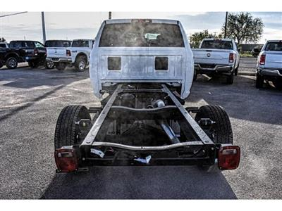 2018 Ram 3500 Crew Cab 4x2,  Cab Chassis #JG376794 - photo 10