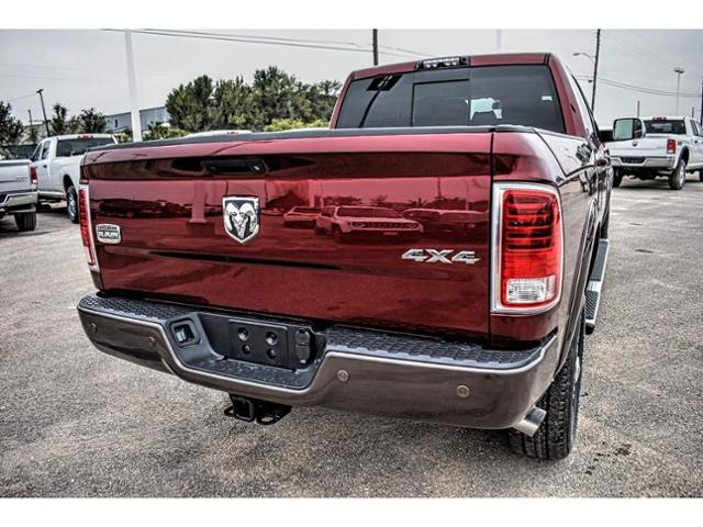 2018 Ram 2500 Mega Cab 4x4,  Pickup #JG382475 - photo 11