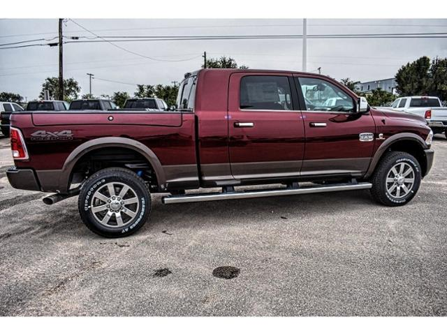 2018 Ram 2500 Mega Cab 4x4,  Pickup #JG382475 - photo 12