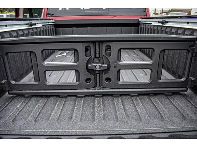 2018 Ram 2500 Mega Cab 4x4,  Pickup #JG382475 - photo 15