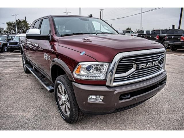 2018 Ram 2500 Mega Cab 4x4,  Pickup #JG382475 - photo 3