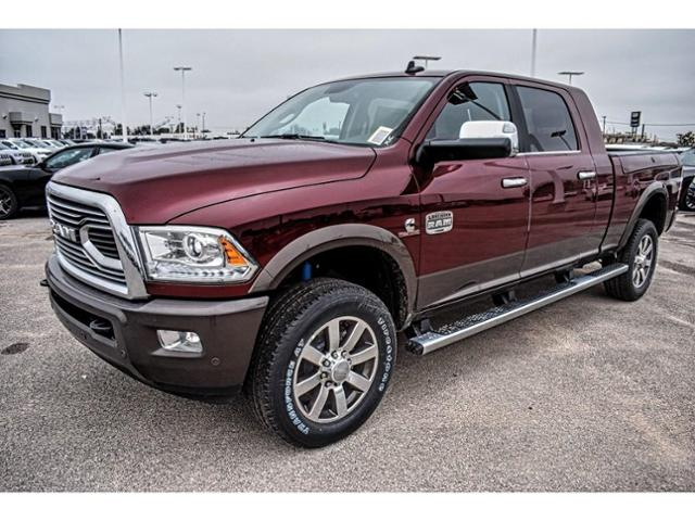 2018 Ram 2500 Mega Cab 4x4,  Pickup #JG382475 - photo 6