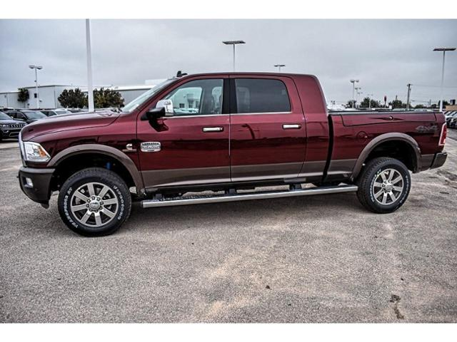 2018 Ram 2500 Mega Cab 4x4,  Pickup #JG382475 - photo 7