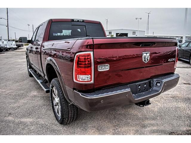 2018 Ram 2500 Mega Cab 4x4,  Pickup #JG382475 - photo 9