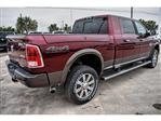 2018 Ram 2500 Mega Cab 4x4,  Pickup #JG382475 - photo 1