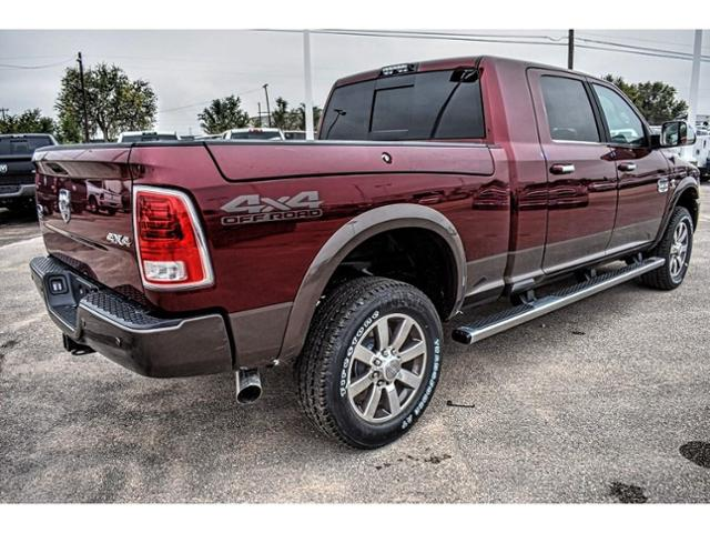 2018 Ram 2500 Mega Cab 4x4,  Pickup #JG382476 - photo 2