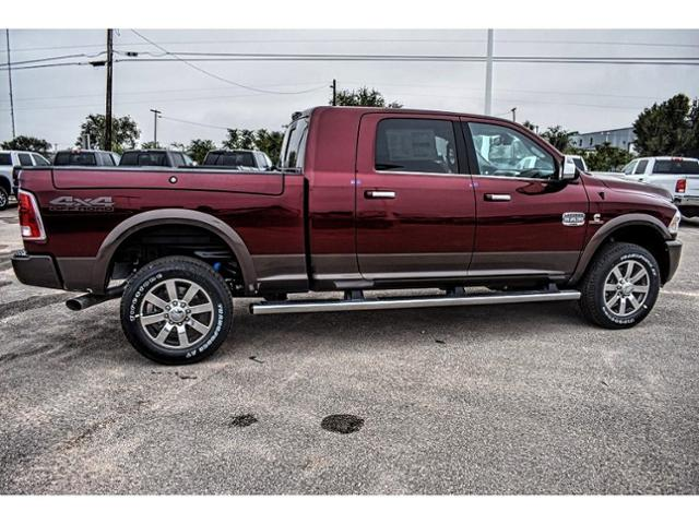 2018 Ram 2500 Mega Cab 4x4,  Pickup #JG382476 - photo 12