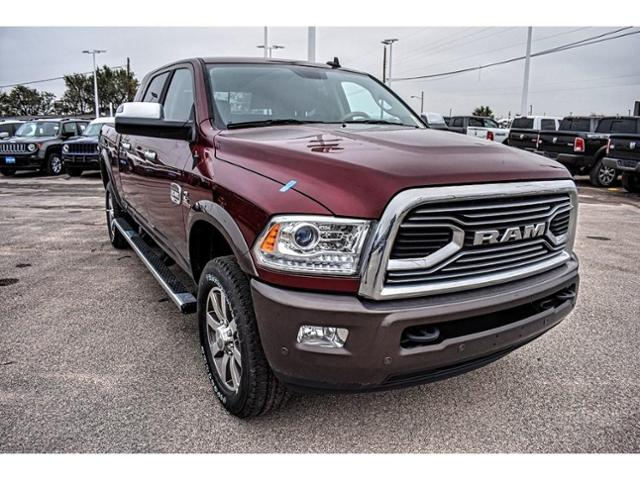 2018 Ram 2500 Mega Cab 4x4,  Pickup #JG382476 - photo 3