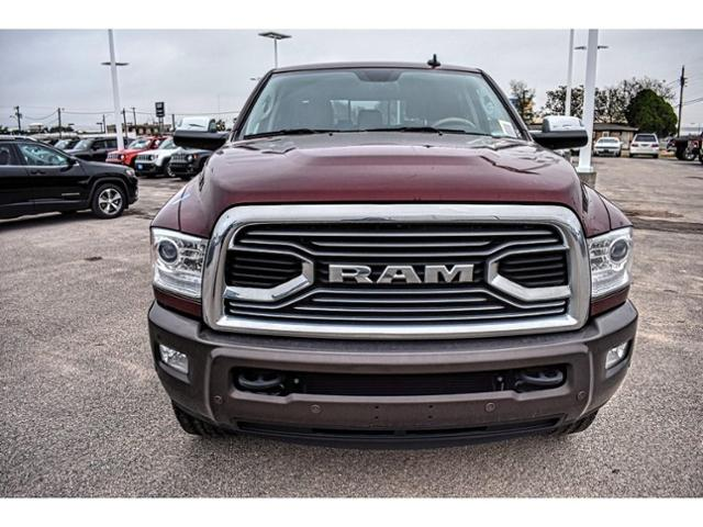 2018 Ram 2500 Mega Cab 4x4,  Pickup #JG382476 - photo 4