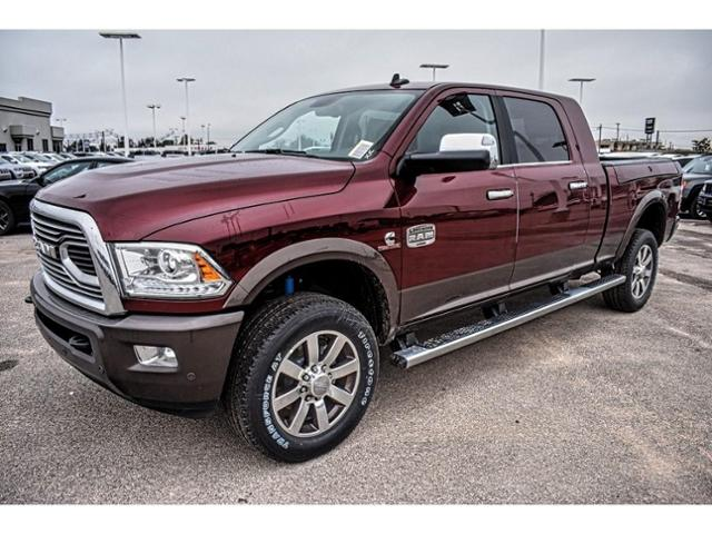 2018 Ram 2500 Mega Cab 4x4,  Pickup #JG382476 - photo 6