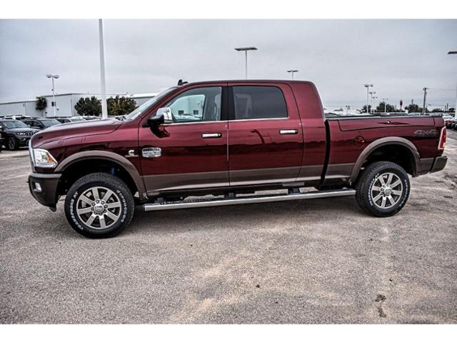 2018 Ram 2500 Mega Cab 4x4,  Pickup #JG382476 - photo 7