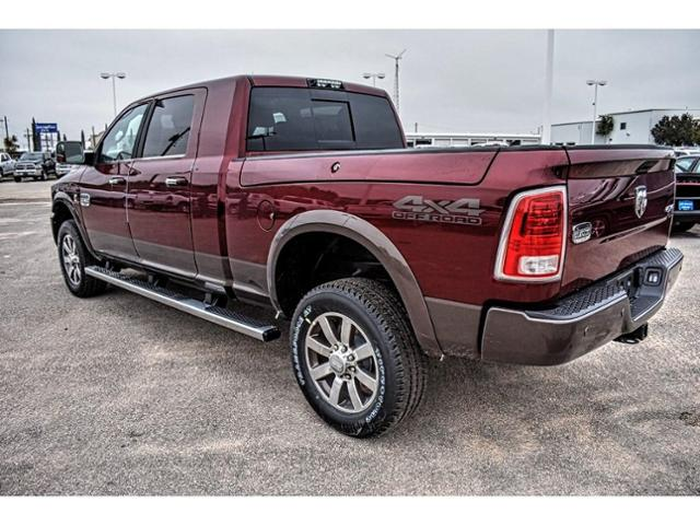 2018 Ram 2500 Mega Cab 4x4,  Pickup #JG382476 - photo 8