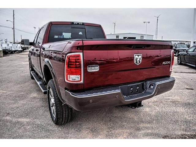 2018 Ram 2500 Mega Cab 4x4,  Pickup #JG382476 - photo 9