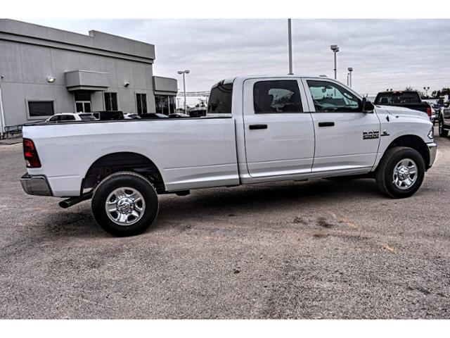 2018 Ram 2500 Crew Cab 4x4,  Pickup #JG390634 - photo 12