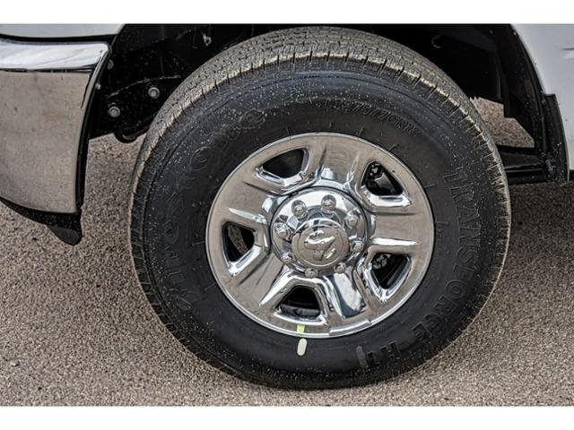 2018 Ram 2500 Crew Cab 4x4,  Pickup #JG390634 - photo 14