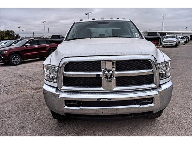 2018 Ram 2500 Crew Cab 4x4,  Pickup #JG390634 - photo 4