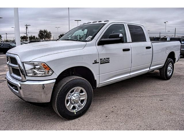 2018 Ram 2500 Crew Cab 4x4,  Pickup #JG390634 - photo 6