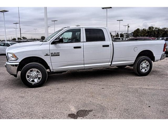 2018 Ram 2500 Crew Cab 4x4,  Pickup #JG390634 - photo 7