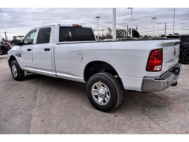 2018 Ram 2500 Crew Cab 4x4,  Pickup #JG390634 - photo 8