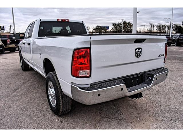 2018 Ram 2500 Crew Cab 4x4,  Pickup #JG390634 - photo 9