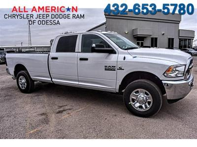 2018 Ram 2500 Crew Cab 4x4,  Pickup #JG390634 - photo 1