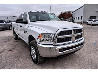 2018 Ram 2500 Crew Cab 4x4,  Pickup #JG390634 - photo 3