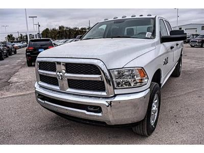 2018 Ram 2500 Crew Cab 4x4,  Pickup #JG390634 - photo 5