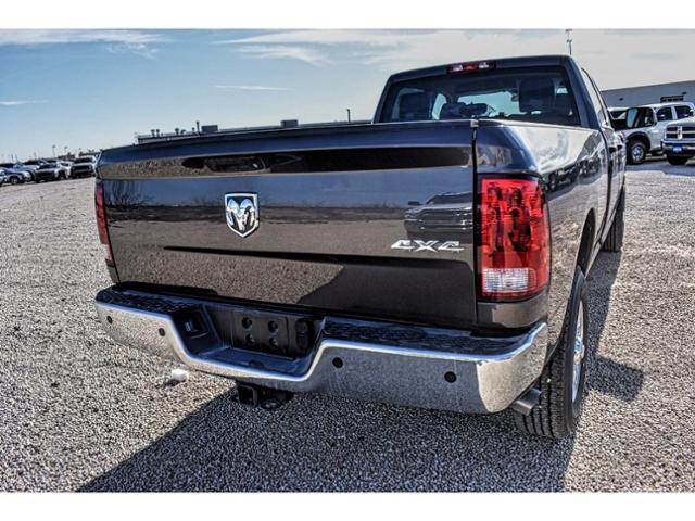 2018 Ram 2500 Crew Cab 4x4,  Pickup #JG396187 - photo 11