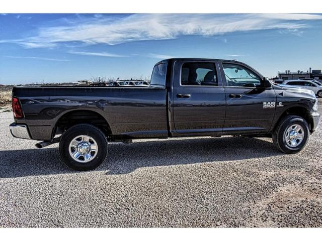 2018 Ram 2500 Crew Cab 4x4,  Pickup #JG396187 - photo 12