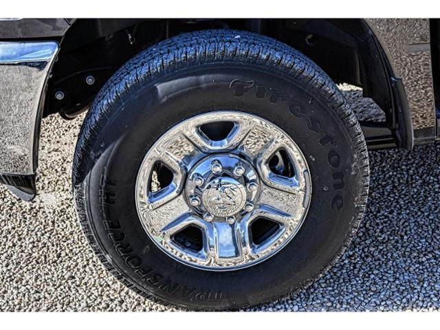 2018 Ram 2500 Crew Cab 4x4,  Pickup #JG396187 - photo 14