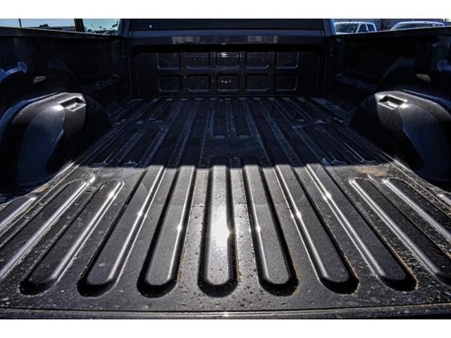 2018 Ram 2500 Crew Cab 4x4,  Pickup #JG396187 - photo 15