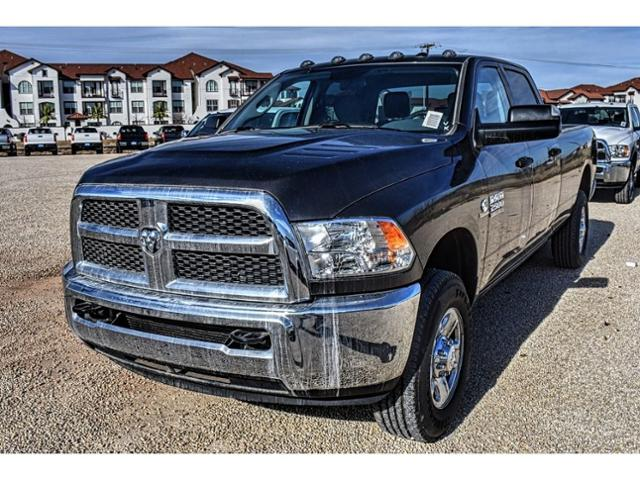 2018 Ram 2500 Crew Cab 4x4,  Pickup #JG396187 - photo 5