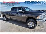 2018 Ram 2500 Crew Cab 4x4,  Pickup #JG396187 - photo 1