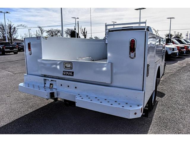 2018 Ram 3500 Crew Cab DRW 4x4,  Service Body #JG398049 - photo 11