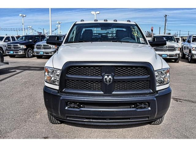 2018 Ram 3500 Crew Cab DRW 4x4,  Service Body #JG398049 - photo 4