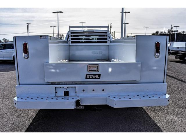2018 Ram 3500 Crew Cab DRW 4x4,  Service Body #JG398049 - photo 10